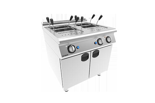 7ME 20 – Makarna Pişirici