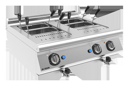 7ME 20S – Makarna Pişirici