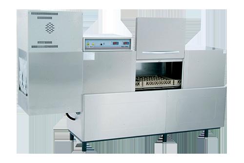 BKE2000L/R Konveyörlü Bulaşık Yıkama Makinesi