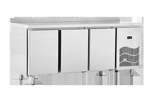 SBN S – Tezgah Tipi Buzdolabı