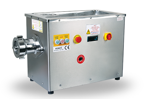 INOX 2000– Kıyma Makinesi