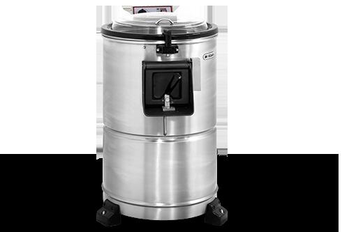 MPS025 – Patates Soyma Makinesi