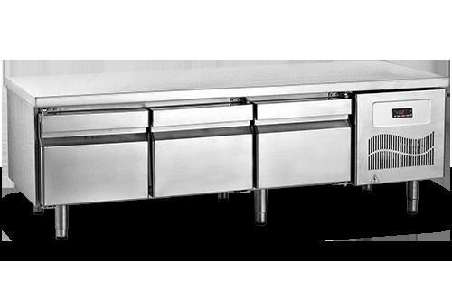 SBS - Set Altı Tezgah Tipi Buzdolabı