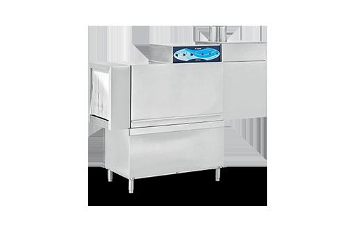 BYK 220L-R-Bulaşık Yıkama Makineleri