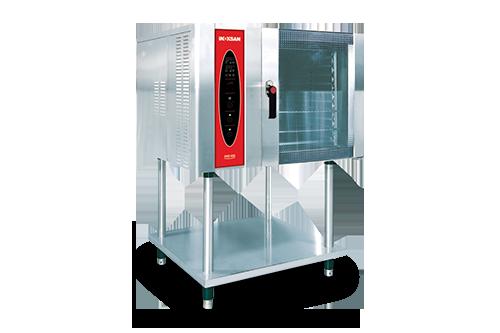 FKE 022-Konveksiyonlu Fırınlar