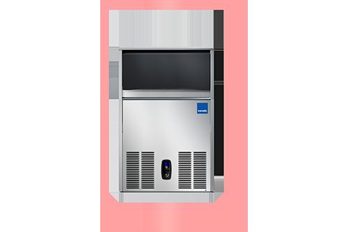 CS50 - Kendinden Depolu Buz Makineleri