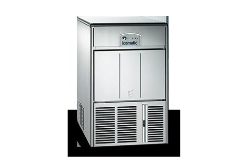 E35 -Kendinden Depolu Buz Makineleri