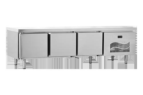 SBS S – Set Altı Tezgah Tipi Buzdolabı