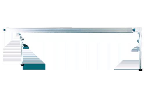 KRC-Servis Rafı/Çift Sıra