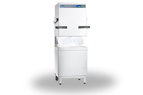 PT 500-Bulaşık Yıkama Makinesi