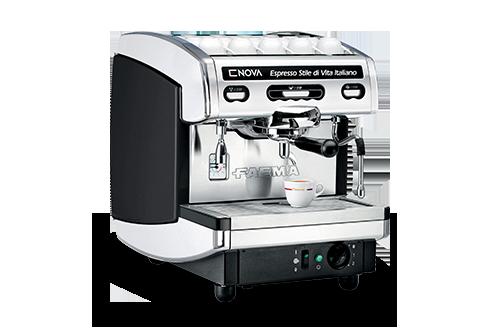 ENOVA S1GR-Yarı Otomatik Espresso K.M.